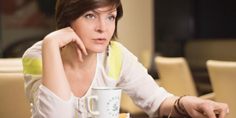 """Consilierul de dezvoltare personală, Angela Stafii: """"Uneori nu ne ajunge o viață ca să ne vindecăm rănile"""""""