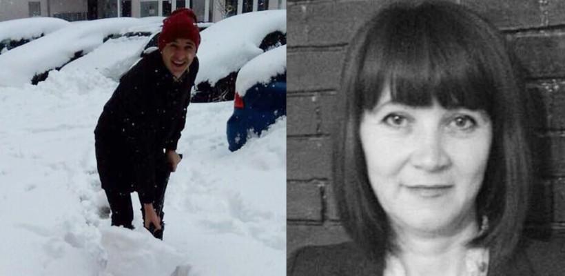 """Emilian Crețu regretă că nu-și poate îmbrățișa astăzi mama omagiată: """"Rânesc omătul…"""""""