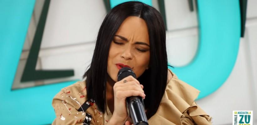 """""""Me Gusta""""! INNA a lansat prima piesă scrisă cap-coadă de ea însăși (VIDEO)"""