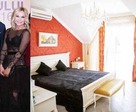 Rodica Ciorănică și Sergiu Gavriliță își vând locuința de la Durlești. Imagini cu interiorul atrăgător al casei (FOTO)
