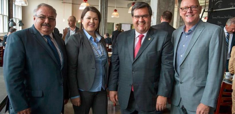 O moldoveancă – învingătoare la un concurs organizat în rândul femeilor de succes din provincia Québec