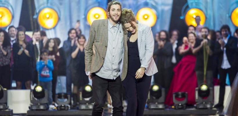 Unui concurent grav bolnav de la Eurovision i s-a permis încălcarea regulamentului