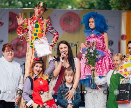 A fost aleasă cea mai dulce zi din Republica Moldova! Se va ține în capitală, în luna mai