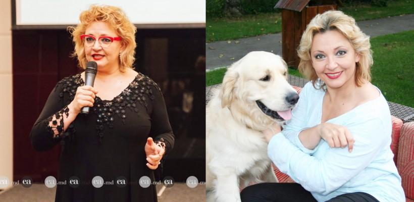 După mai bine de 25 de ani de la divorț, Mihaela Tatu se laudă cu o nouă relație și un nou look