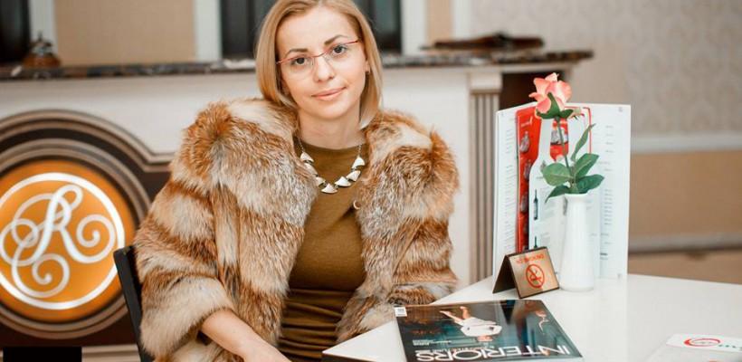 """Olga Filimon – blonda care se pricepe în piese auto! """"E frumos să poți face și altceva decât gastronomie, educație și fashion"""""""