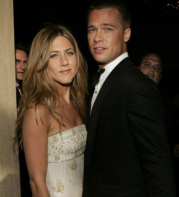 pit si aniston