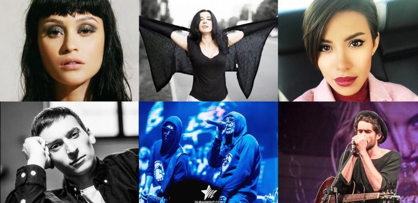 6 artiști basarabeni, nominalizați la Premiile muzicale Radio România 2017!