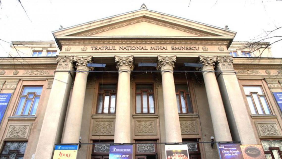 """Istorii haioase și piese legendare la Teatrul Național """"Mihai Eminescu"""""""