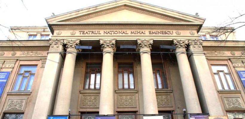 """Teatrul Național """"Mihai Eminescu"""" anunță închiderea stagiunii! Vezi ultimele spectacole ce se vor juca"""