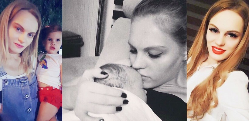 """""""Mi s-a zis că fetița era foarte bolnavă și trebuia să întrerup sarcina!"""" O mămică din Cimișlia își dezvăluie experiența vieții"""