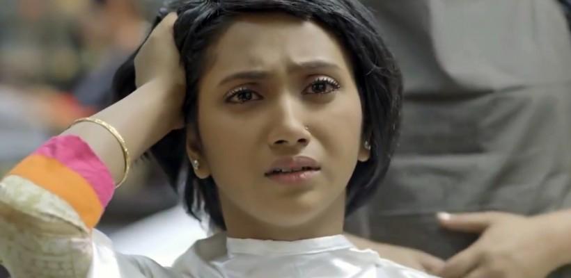 Să nu ne lăsăm trase de păr: Spot emoționant împotriva violenței asupra femeilor (VIDEO)