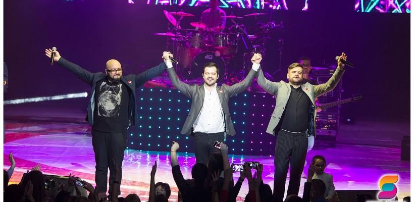 3 SUD EST revine la Chișinău! Concertul va fi open-air și va dura până la miezul nopții