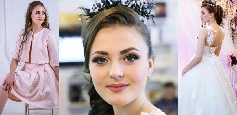 O nisporeneancă de 19 ani aspiră la titlul de Miss Moldova și își dezvăluie obstacolele depășite de dragul carierei