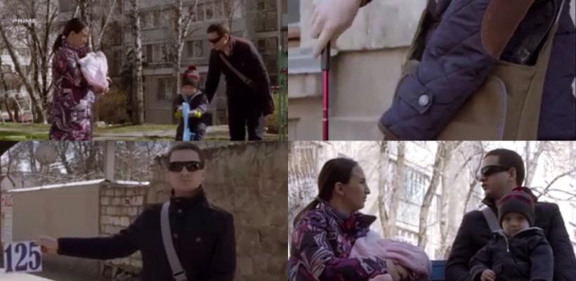 Valeriu Popov – psihologul care nu și-a văzut niciodată copiii, riscă să ajungă pe drumuri alături de familie