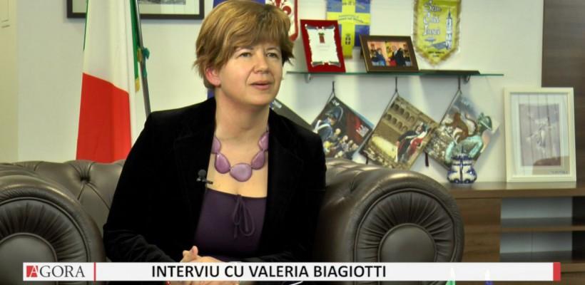 Ambasadoarea Italiei la Chișinău vorbește în premieră despre viața unei femei diplomat și provocările carierei