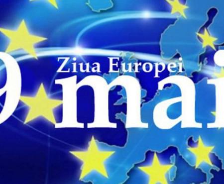 """Pe 9 mai vom avea două sărbători! """"Ziua Europei"""" devine sărbătoare oficială în Republica Moldova"""
