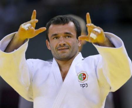 """Moldoveanul Sergiu Oleinic, sportiv olimpic în Portugalia. """"Am fost nevoit să lucrez la diferite munci, dar nu am întors spatele la greutăți"""""""