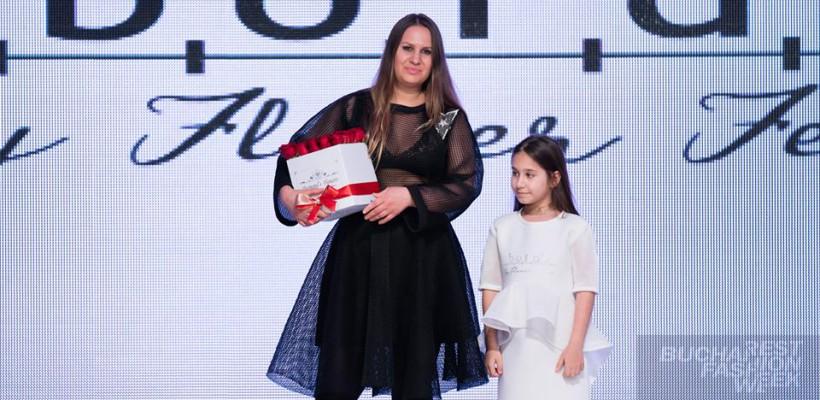 Inovatoare, nonconformistă și avangardistă! Interviu cu Tatiana Bordeianu, creatoarea ținutelor Bord's by Flower Ferre