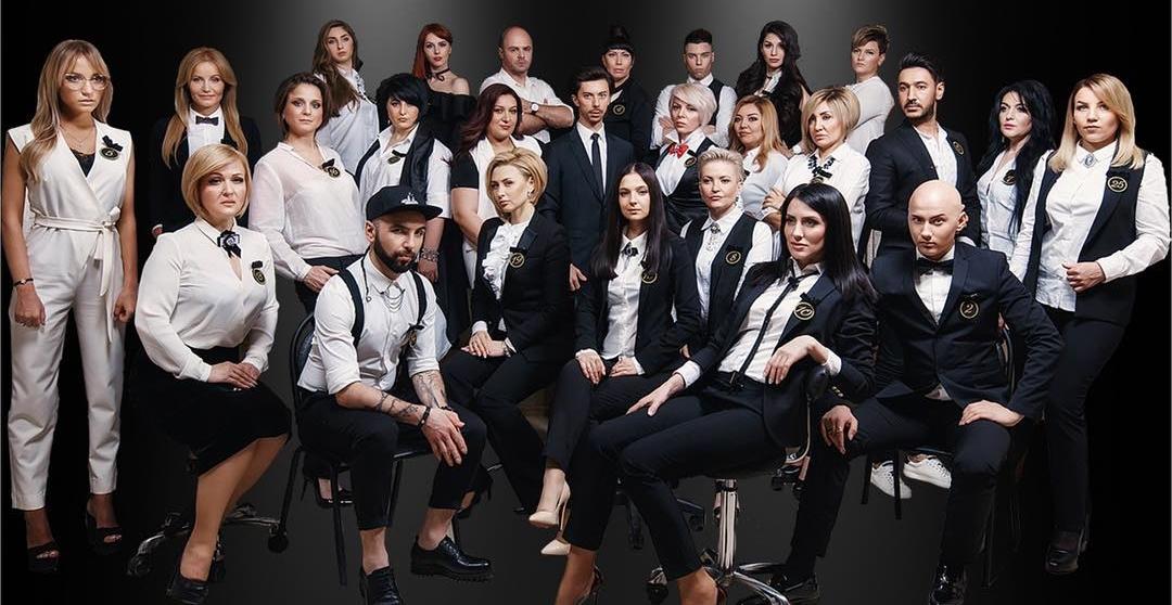 Două reputate hairstyliste din RM și-au întrecut puterile într-un concurs lansat de Georgiy Kot