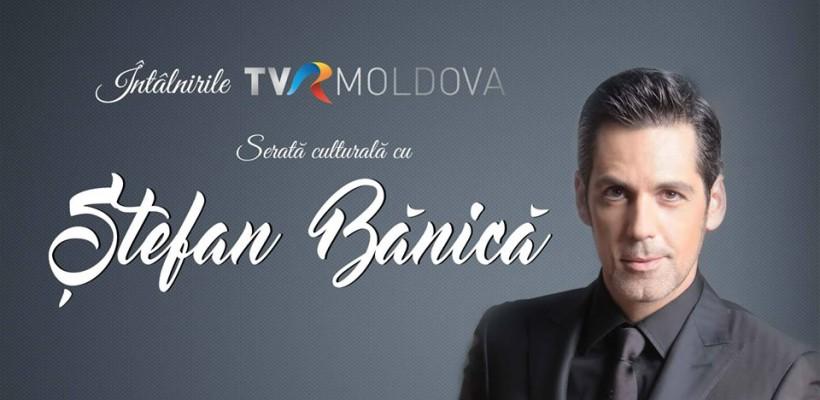 """Ștefan Bănică: """"Încerc să îmi apăr copiii de presa tabloidă. Dacă părinții sunt persoane publice, nu înseamnă că ei trebuie să fie expuși"""""""