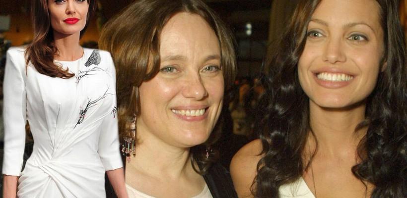 """Angelina Jolie, despre copii: """"Cel mai important e să nu sufere cum am suferit eu, după ce mama a murit de cancer"""""""
