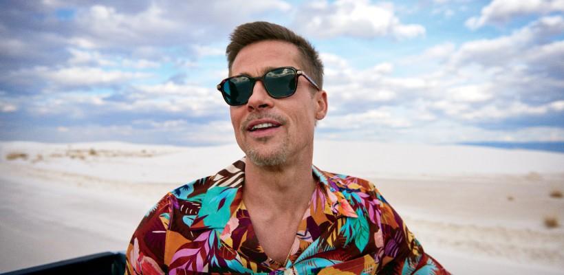 Brad Pitt, în premieră despre tutelă, alcool și mariajul cu Angelina Jolie