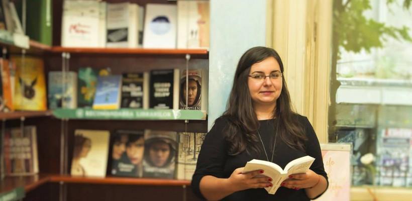 """Eli Bădică, despre literatura pentru copii și cum îi motivăm să citească: """"Cărțile electronice reprezintă soluția perfectă"""""""