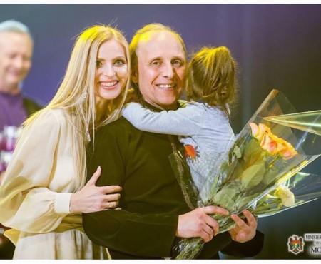 După o pauză de 3 ani, Irina și Anatol Bivol își reiau activitatea artistică