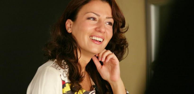 """Mirela Bucovicean îți spune """"Cum să faci o afacere din pasiunea pentru fashion"""". Vino să-i asculți experiența"""