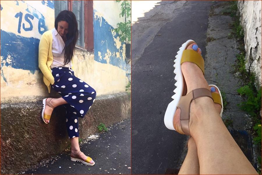 Osla shoes