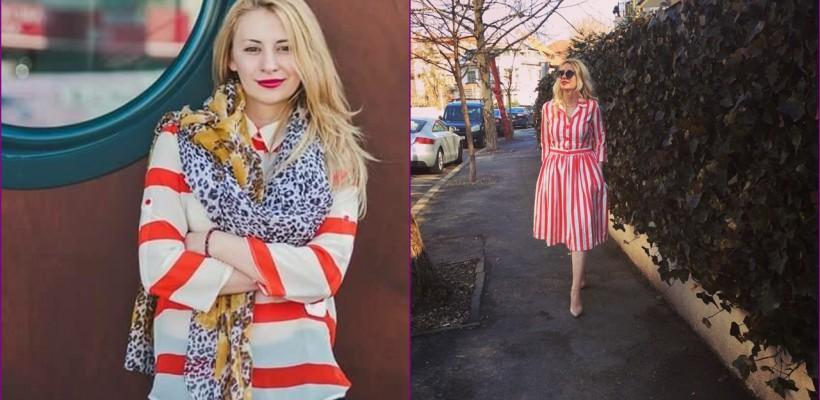 """Este marketing planner și poartă cu ea mereu o """"icoană"""". Cunoaște-o pe Tatiana Balan-Onofrei (Foto)"""