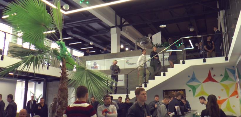 Rockstart Launchtrack powered by Tekwill – un program dedicat propulsării startupurilor din Moldova pe piața globală
