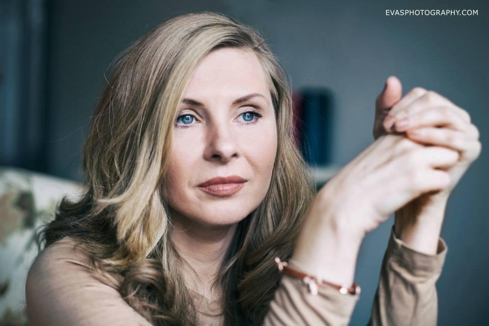 """Tatiana Țibuleac: """"Cititorii sunt de un singur """"tip"""" – oameni care citesc"""". Interviu"""