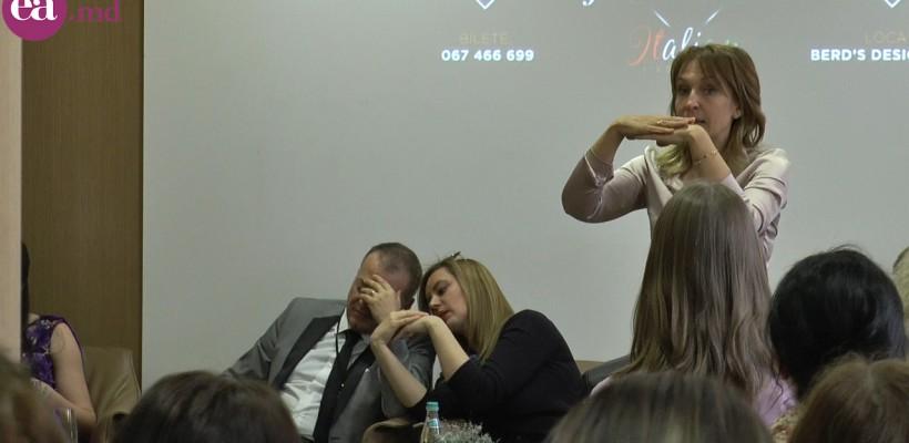 Femeile din Moldova s-au întâlnit cu realitățile italiene: căsătoria la 43 ani și tunsorile îndrăznețe