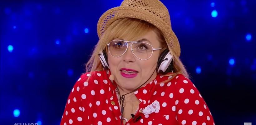 """Delia: """"N-am văzut în viața mea așa ceva!"""" O moldoveancă a adus confuzie în rândul juraților de la iUmor (VIDEO)"""