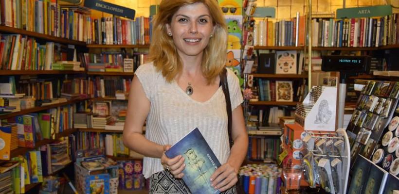 """Alina Purcaru: """"Din start, femeia a fost sacrificată! Rolul de """"muză"""" nu i-a oferit niciodată posibilitatea de a fi în prim-plan"""""""