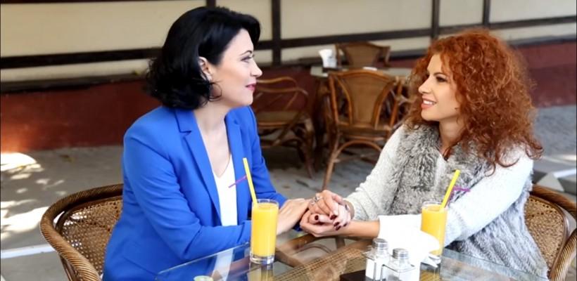 """Natalia Barbu, despre mama: """"Eu încă nu cred că a plecat. Am trecut la o etapă de înțelegere și acceptare!"""""""