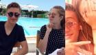 Monica Bellucci, gazda Festivalului de Film de la Cannes, a atras privirile oaspeților cu un sărut pasional