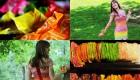 Lucia Polotaico transformă nașterea unui copil în artă. Creează mulaje din ghips, în care imprimă tălpile și mânuțele bebelușilor