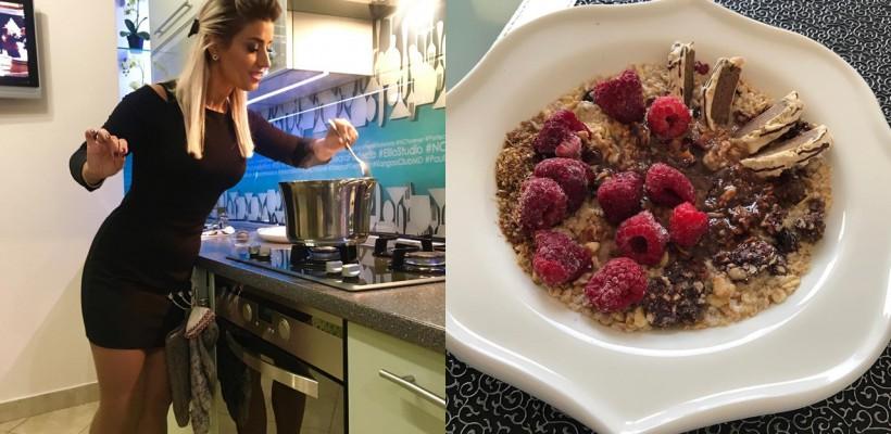 3 idei pentru un mic dejun sănătos și apetisant! Află rețetele de la Natalia Colesnic