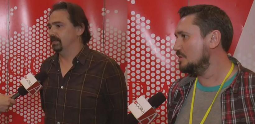 """CRONOGRAF 2017 și-a deschis larg ușile la cinematograful """"Odeon"""". Ce recomandă Igor Cobileanski și Dumitru Marian"""