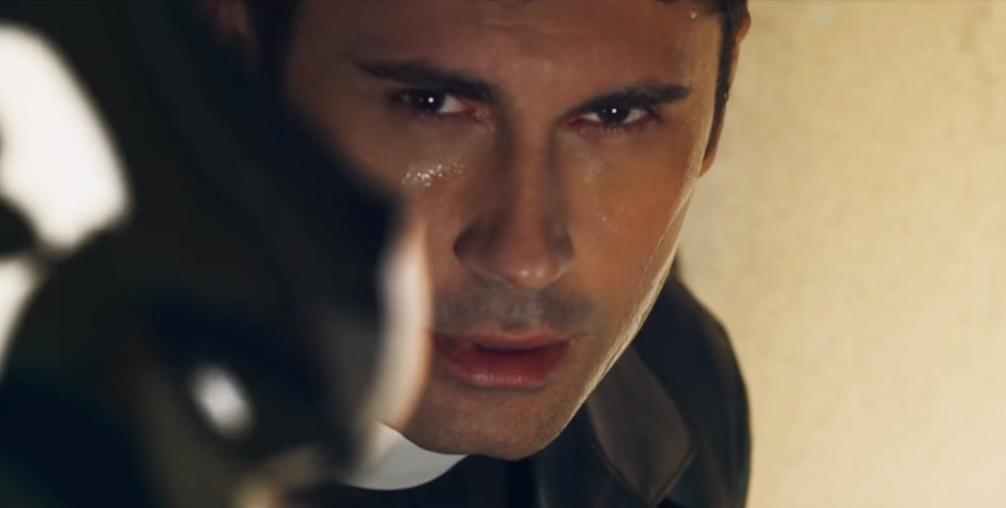 """Pe YouTube a apărut noul clip al lui Dan Bălan, filmat pentru piesa """"Hold On Love"""" (VIDEO)"""