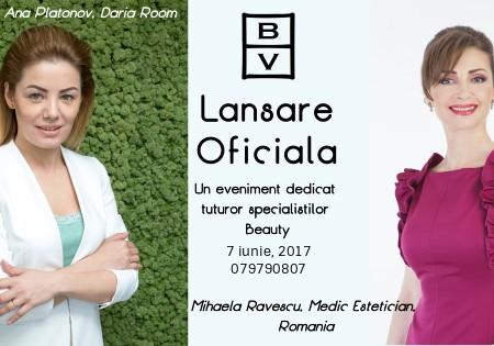 Un celebru brand de cosmetice profesionale se lansează pe piața de beauty din Republica Moldova