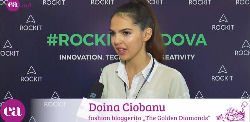 """Doina Ciobanu: """"Am dat o șansă de lungă durată Moldovei, însă industria de aici nu prea m-a susținut"""""""