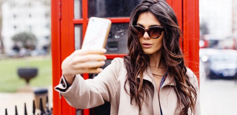 Doina Ciobanu – modelul, bloggerița și omul cu influență online ne spune cum poți face bani cu ajutorul rețelelor sociale