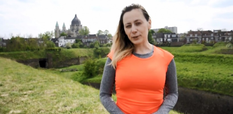 """A supraviețuit cancerului, iar acum invită oamenii la Maratonul Run Pink: """"Am reușit să lupt cu această boală crâncenă!"""""""