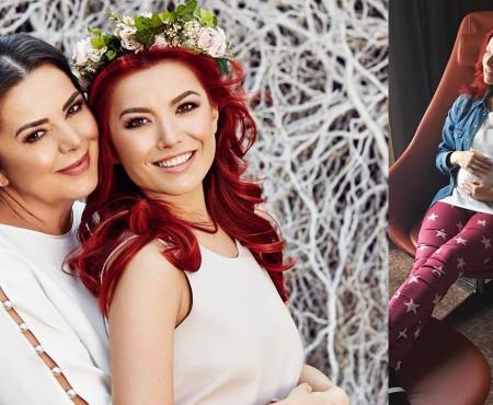 Vis împlinit pentru Elena Gheorghe! Artista a anunțat sexul bebelușului pe care îl va naște în curând