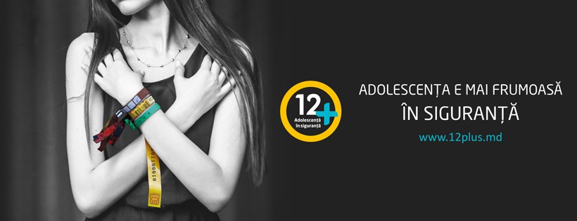 Adolescenții din Moldova au acum un site al lor. Pot accesa informații despre viața sexuală, securitatea online, relațiile toxice și manipularea în relații
