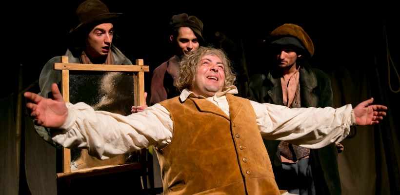 """Istorii marcante și personaje memorabile își așteaptă spectatorii la Teatrul Național """"Eugene Ionesco"""""""