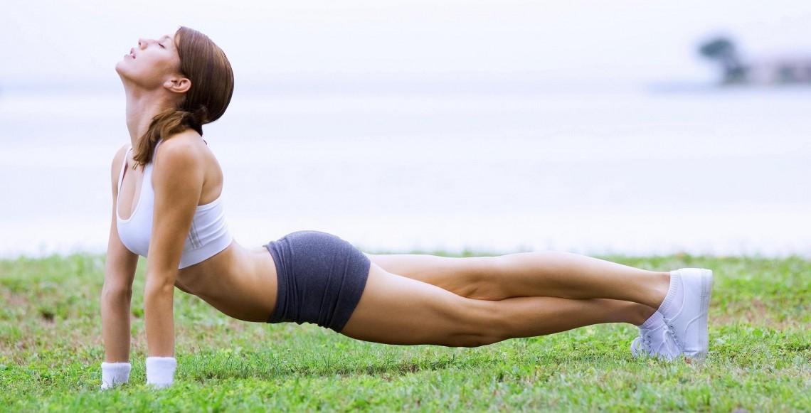 Sportul te poate scăpa de varice! O fitness bloggeriță vine cu recomandări de preț